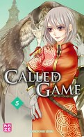 Called Game, Tome 5
