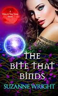 Deep In Your Veins, Tome 2 : The Bite That Binds