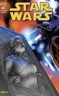 Star Wars, Tome 3 :  La voie du destin (3)
