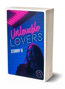 Couverture du livre : Unlovable Lovers, Tome 1