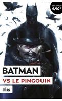 Batman VS le Pingouin