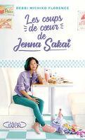 Les coup de cœur de Jenna Sakai