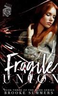 Made, Tome 3: Fragile Union