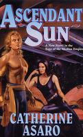Saga de l'empire Skolien, tome 4 : Soleil ascendant