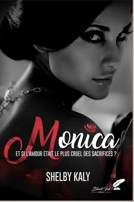 Couverture du livre : Monica