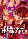 Toilet-Bound Hanako-kun, Tome 3