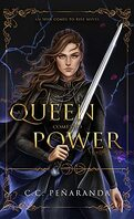 An Heir Comes to Rise, Tome 2 : A Queen Comes to Power