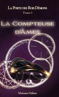 La Porte des Rois Démons -t1- La Compteuse d'Âmes