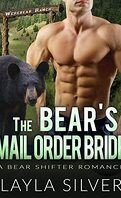 Le Ranch des ours-garous, Tome 4 : The Bear's Mail Order Bride