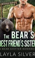 Le Ranch des ours-garous, Tome 5 : The Bear's Best Friend's Sister