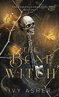The Osseous Chronicles, Tome 1: The Bone Witch