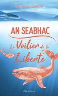 An Seabhac, le voilier de la liberté