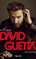 David Guetta, biographie