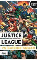 Justice League vs Suicide Squad, Intégrale