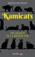 Kamicats une enquête de la brigade KGB