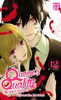 Queen's Quality, Tome 12