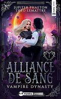 Vampire Dynasty, Tome 1 : Alliance de Sang
