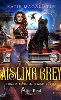 Aisling Grey, Guardian, Tome 2 : Fire me Up