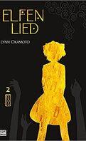 Elfen Lied - Double édition, Tome 2