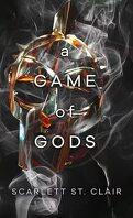 Hades Saga, Tome 3 : A Game of Gods