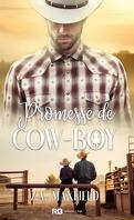 Les Cow-boys, Tome 4 : Promesse de cow-boy