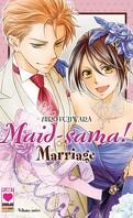 Maid Sama : Mariage