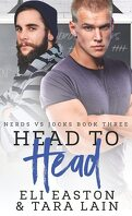 Nerds vs Jocks, Tome 3 : Head to head