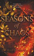 Seasons, Tome 2 : Les Saisons du chaos