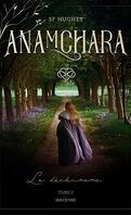 Anamchara, Tome 2 : La Déchirure
