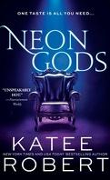 Dark Olympus, Tome 1: Neon Gods