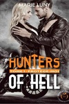 couverture Hunters of Hell, Tome 1 : Protège-moi