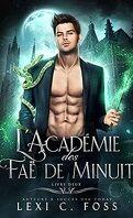 L'Académie des faë de minuit, Tome 2
