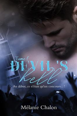 Couverture du livre : Devil's Hell, Tome 1