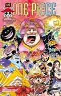 One Piece, Tome 99 : Luffy au chapeau de paille