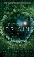 Babel Corp., Tome 3 : Nyxia Uprising