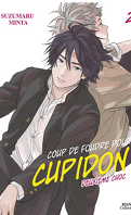 Coup de foudre pour Cupidon, Tome 2