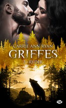 Griffes, Tome 3 : Ryder