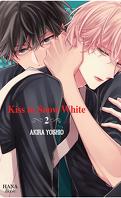 Kiss to Snow White, Tome 2