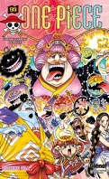 One Piece, Tome 99