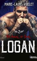 The Angel of Devil, Tome 2 : Logan