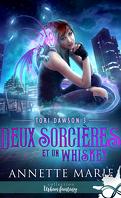 Tori Dawson, Tome 3 : Deux sorcières et un whiskey