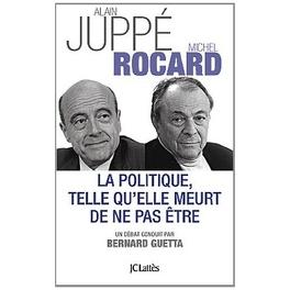 Couverture du livre : La politique telle qu'elle meurt de ne pas être