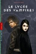 Le lycée des vampires