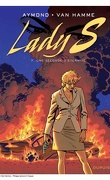 Lady S, tome 7 : Une seconde d'éternité