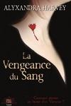 couverture Outre Tombe, Tome 2 : La Vengeance du Sang