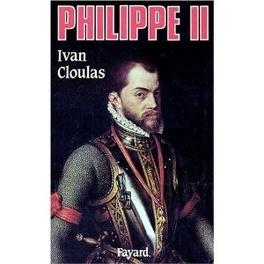 Couverture du livre : Philippe II
