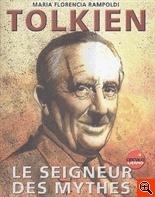 Couverture du livre : Tolkien le seigneur des mythes