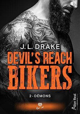 Couverture du livre : Devil's Reach Bikers, Tome 2 : Demons