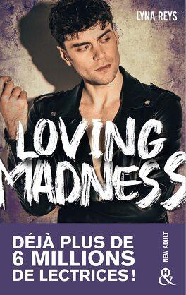 Couverture du livre : Loving Madness