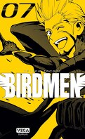 Birdmen, Tome 7